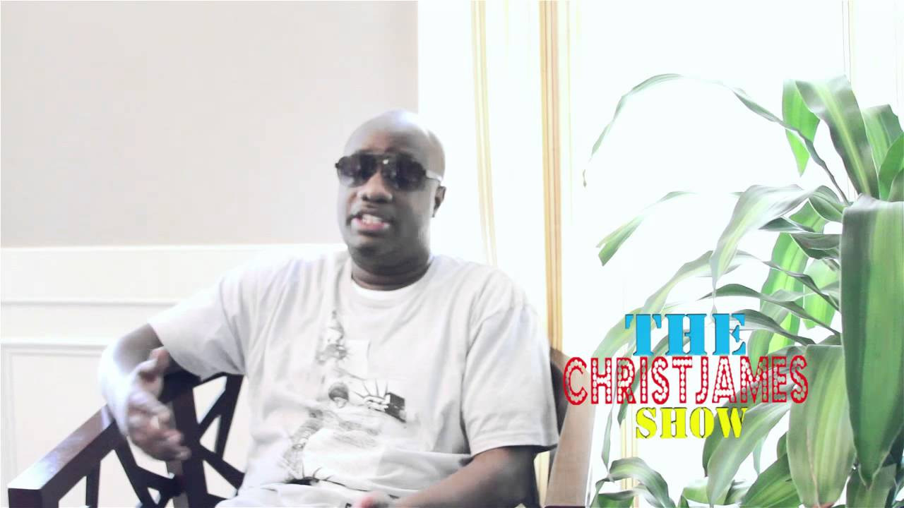 Super Producer Mr Hanky Speaks Music Industry  pt 4