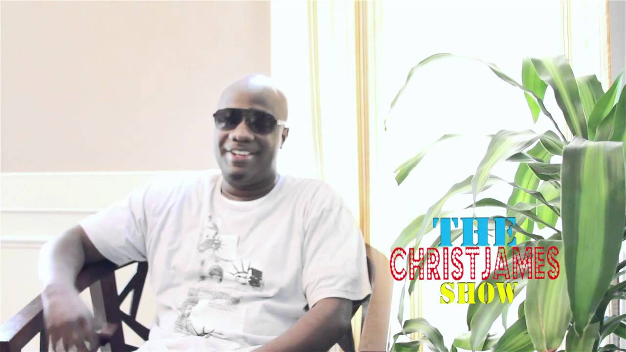 Super Producer Mr Hanky Speaks Music Industry  pt 2