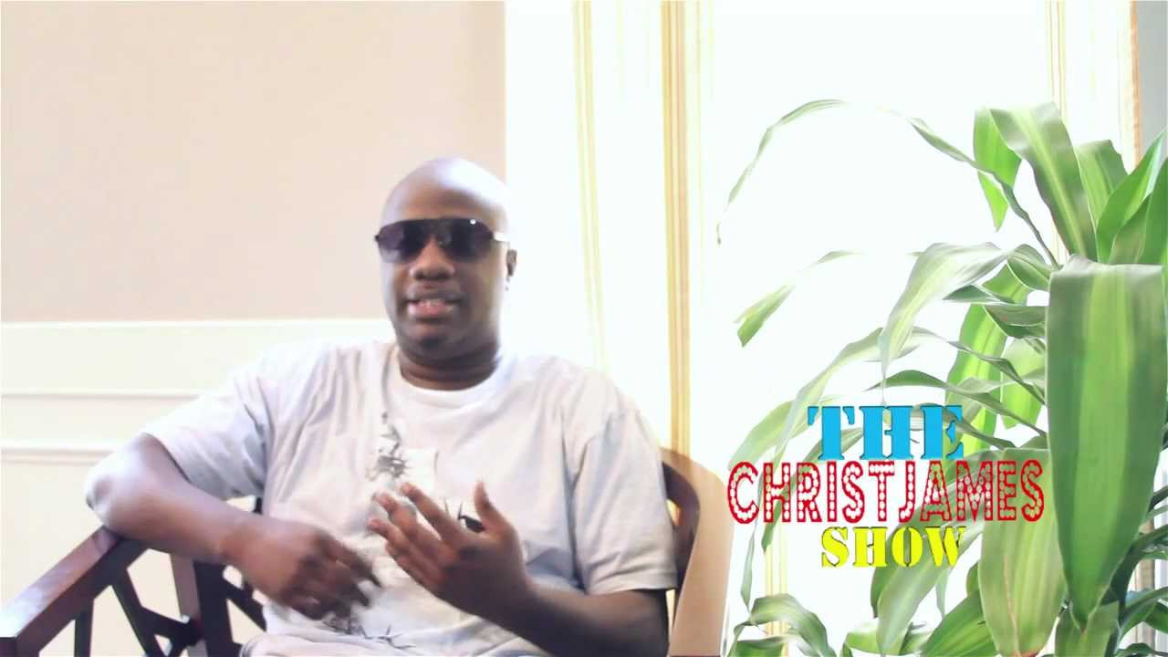 Mr Hanky Speaks Gucci Mane, Mr Colli Park , Producer (Part 1)