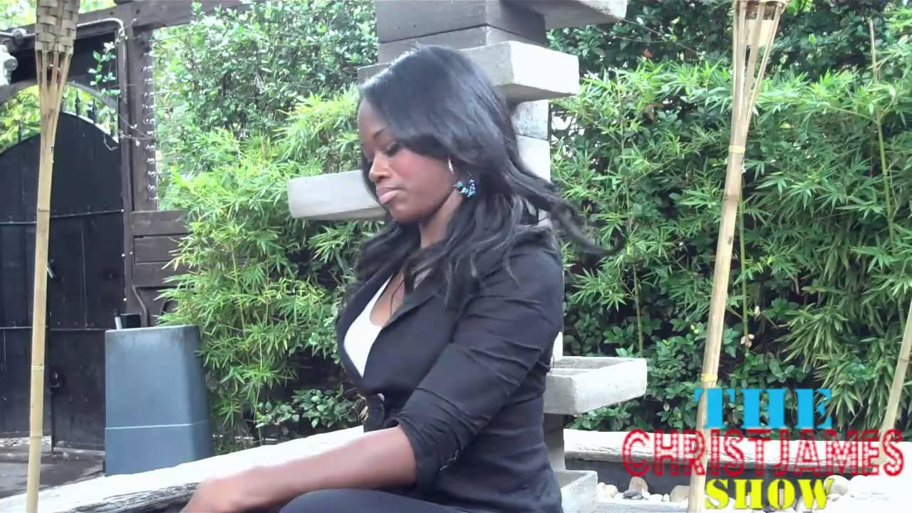 """""""Female Rick Ross"""" Alesha Bell pt3   – Speaks Being a Female Hustler"""
