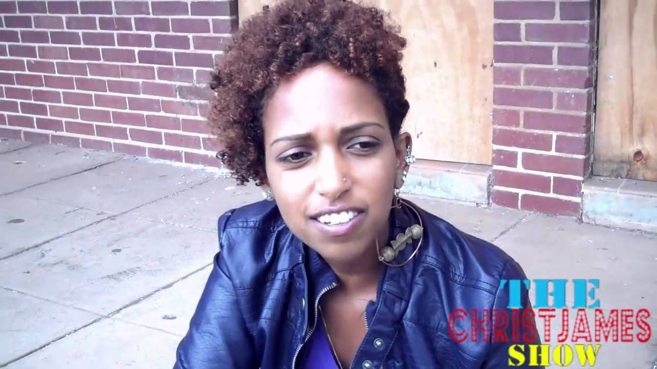 """ Eritrean Africa ""Queen Nef :Speaks Indie Women  , Hiphop  &  Drops Knowledge"