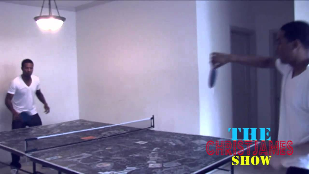 London (RNB)  – How  2 Play Ping Pong (Video)