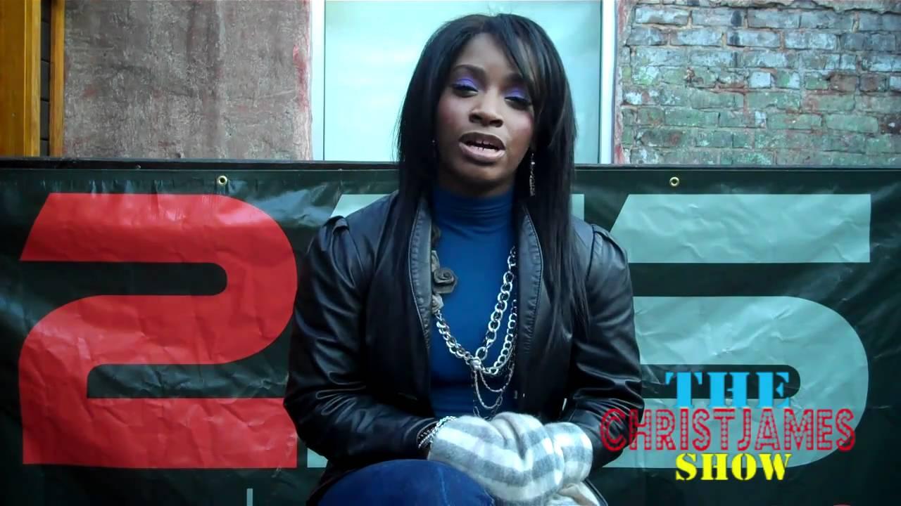 Princess (Crime Mob) Speaks Diamond , Lil Scrappy, Warner Bros Owing Crime Mob $$$ Millions