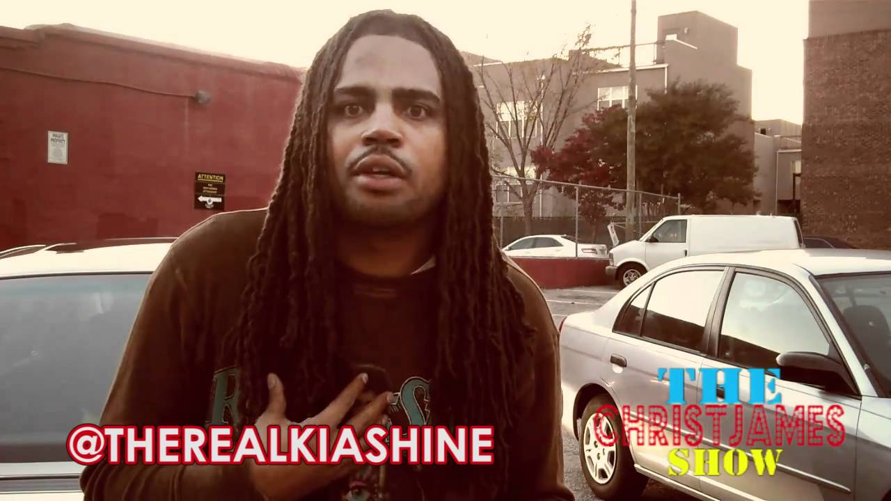Kia Shine – Drake Said I Lied ,  Birdman  Paid me , Breaks Down Drake Situation interview pt 4