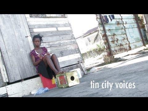 Tin City Voices (Guyana Documentary)