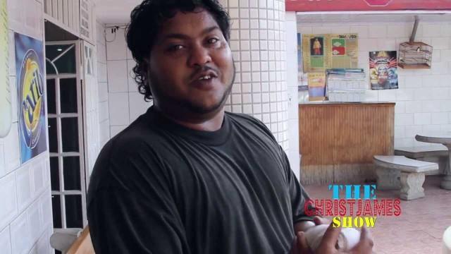 Trinidad James Gets Co-Sign in Trinidad & Tobago Travis PT1