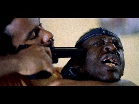 Shottas (Full Movie )