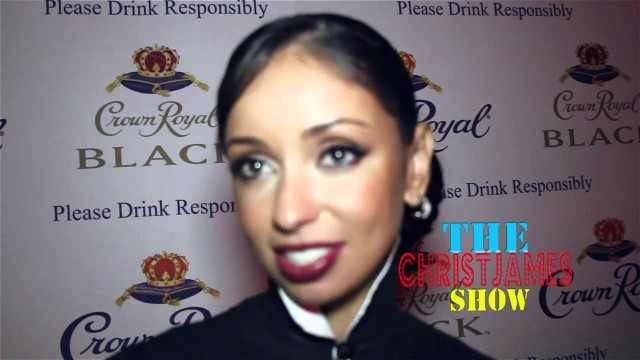 MYA – Speaks Sisqo ( Dru Hill) , Music ,Independent Woman , Foundation interview