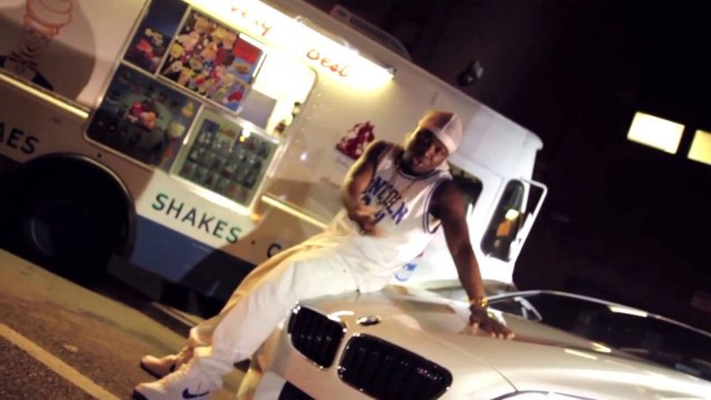 TROY AVE HOT OUT Official Video)