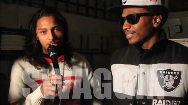 #CheckMySTATUS @LOSRAKAS feat. @AutoTuneSPECIAL – #SWAGGIN (Bay Area  Submitted)