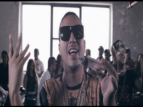 """French Montana – If I Die """"MUSIC VIDEO"""""""