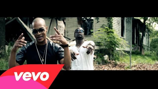 Hustle Gang (Feat. T.I., Young Dro, Mystikal, Shad Da God & Spodee) – Here I Go