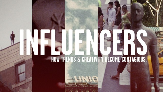 INFLUENCERS FULL VERSION