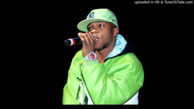 Papoose – First Chain (Remix) (Big Sean DIss)