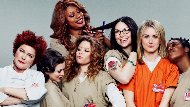 """Orange is the New Black"" Having a Negative Effect On Jails"