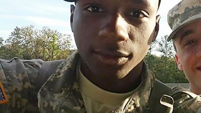 Denzel Curnell: SC Teen Killed During Encounter With Police Officer
