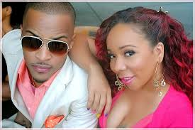 Tiny Talks T.I. Divorce Rumors