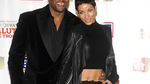 It's a wrap! Michael Strahan and Nicole Murphy called it quits!