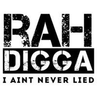 Rah Digga – I Aint Neva Lied (Produced By The Lab Ratz)