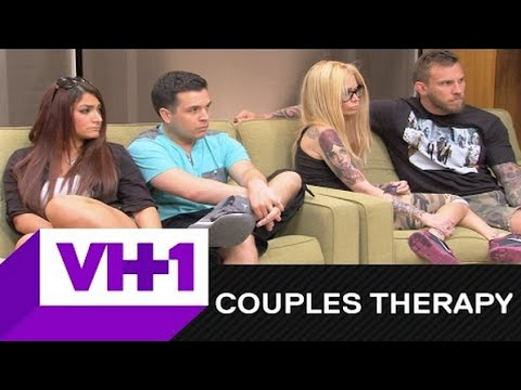Couples Therapy with Dr. Jenn +Features Treach from Naughthy By Nature