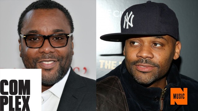 Dame Dash Sues Director Lee Daniels for $25 Million in Unpaid Wages