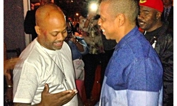 Who is a better business man Dame Dash or Jay-Z and Why?
