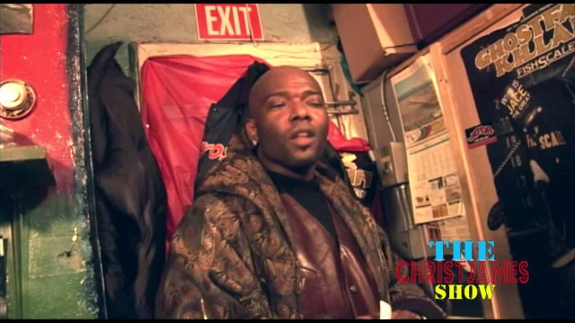 Naughty By Nature:Treach Behind the Music IndustryPart 2 (2007)