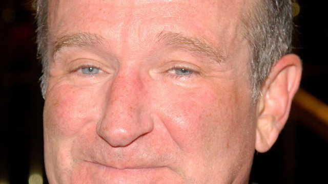 Graphic Details of Robin Williams' Death