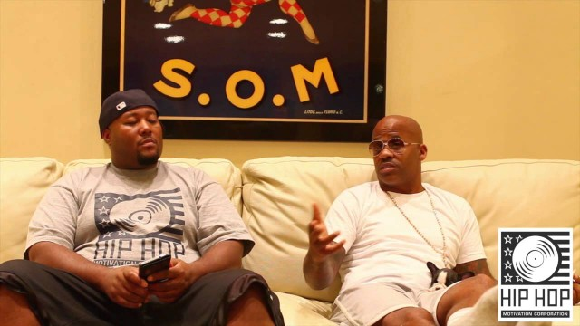 "Damon Dash ""Rocawear Got Corny"" (Made In America) ASK DAME"