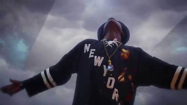 "Joey Bada$$ – ""Christ Conscious"" (Official Music Video)"