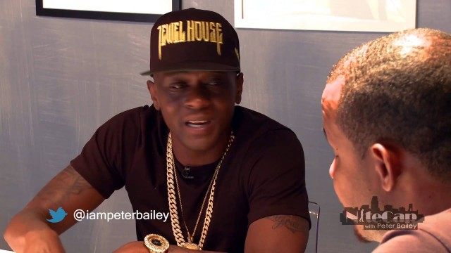 Lil Boosie Talks Black on Black Crime, Gimmicks in Hip Hop & Monogamy