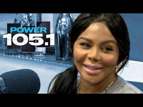 Lil Kim Interview at The Breakfast Club Power 105.1