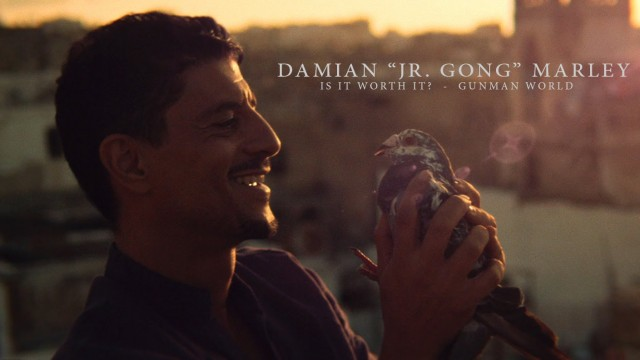 "Damian ""Jr. Gong"" Marley – Is It Worth It ? (Gun Man World)"