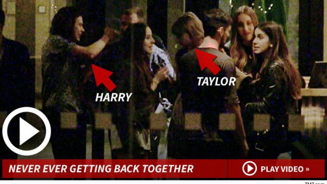 Taylor Swift — Shakes Off Harry Styles During Icy Encounter  Read more: http://www.tmz.com/videos/#ixzz3OudRk4iP