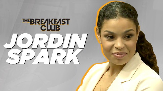 Shots Fired: Jordin Sparks On The Breakfast Club Diss Jason Derulo Giving  Breaking Up With Her
