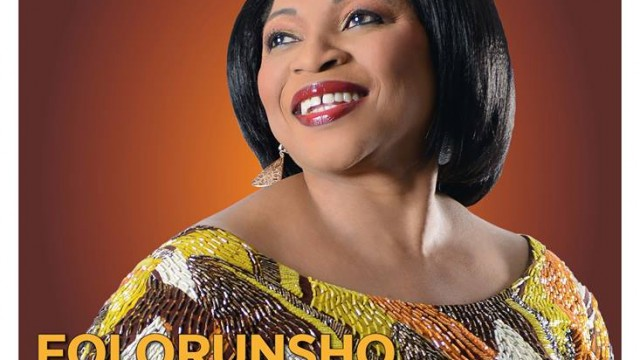 Folorunsho Alakija Exceeds Oprah as World's Richest Black Woman