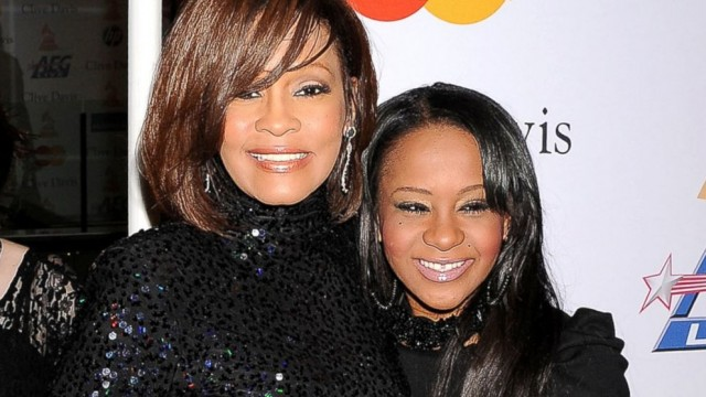 Bobbi Kristina Found By Husband Unconscious in Bathtub