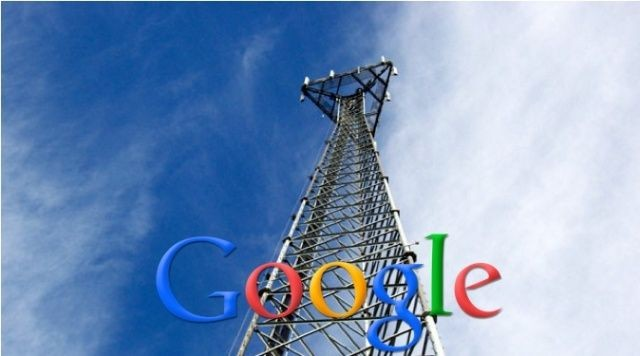 Google is becoming a wireless carrier
