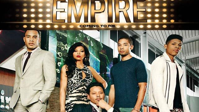 Fox Renews 'Empire' for Second Season After Two Episodes