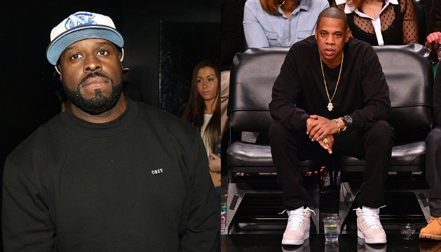 Funkmaster Flex Goes At Jay-Z…Again
