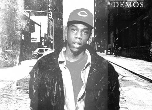 Jay-Z – Before Reasonable Doubt: The Demos (Mixtape