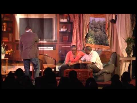 Unconditional Love Stage Play