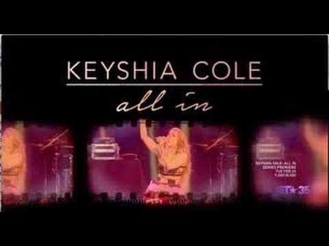Keyshia Cole All In Season 1 Episode 2 Bad Blood