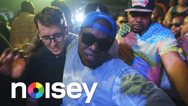 Noisey Atlanta – Peewee Longway's Playhouse – Episode 10