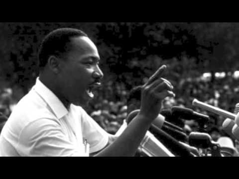 What would Martin Luther King Jr Think – Tone