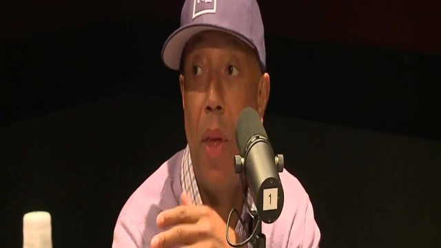 Russell Simmons Calls NY Mayor Bill de Blasio A B*tch For Allowing Police To Abuse The Community