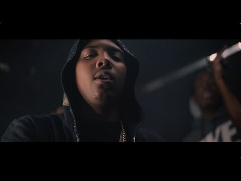 Lil Herb – I'm Rollin (Official Video) Shot By @AZaeProduction