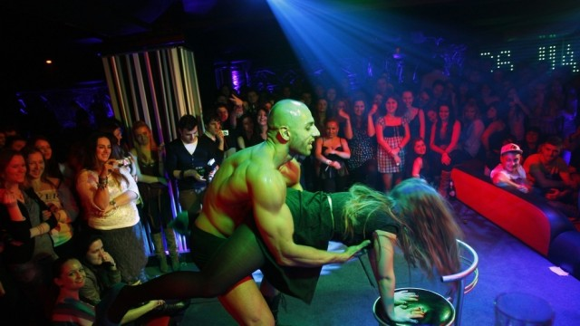 Male Strippers SNITCH!! They Tell The DIRTY SECRETS . . . On What REALLY HAPPENS . . . During BACHELORETTE PARTIES!! (They Say . . . Basically EVEY Bride Cheats . . . Allegedly)