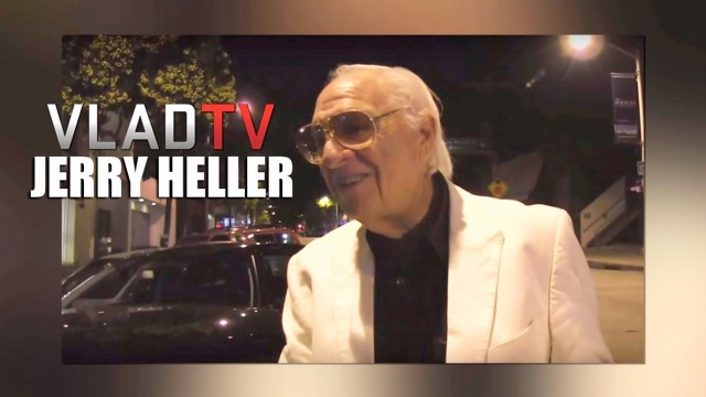 EXCLUSIVE! Jerry Heller: I Should've Let Eazy-E Kill Suge Knight (2013)