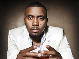 Hush Money ! Nas and his manager Angel Investor of Uber  & 40 other  startups .